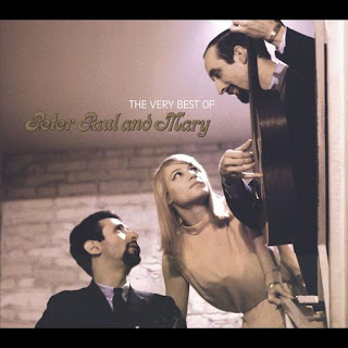 Peter, Paul & Mary - Puff, The Magic Dragon on The Very Best Of Peter, Paul & Mary (1963)