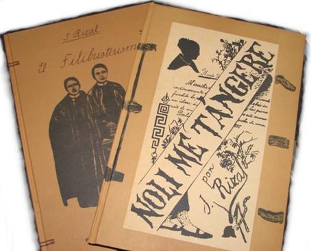 Noli Me Tangere at El Filibusterismo - Ang Dalawang Obra Maestra ni Dr. Jose Rizal