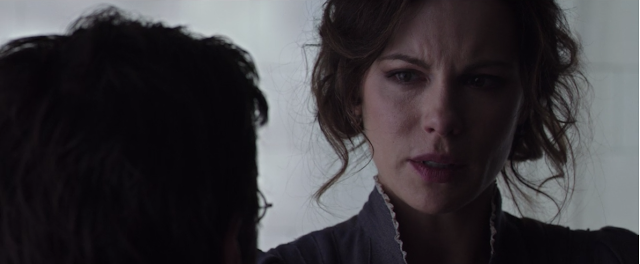 stonehearst asylum kate beckinsale jim sturgess 2014 film hysteria