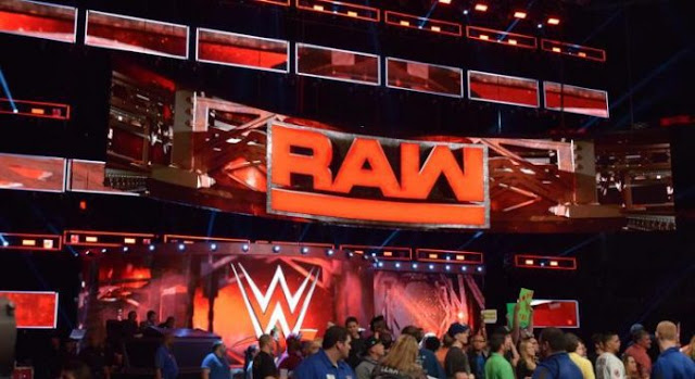 WWE raw 15th October 2018 highlights /results.