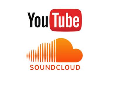 Bisnis, Info, Entertainment, YouTube, SoundCloud