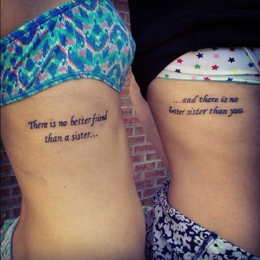 100+ Inspirational Girl Tattoo Quotes, Words, Phrases ...