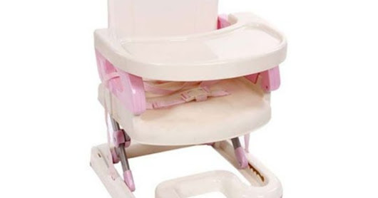 127-Booster to Toddler Seat