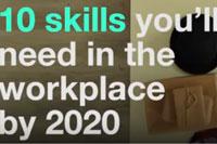 10 Keahlian yang Akan Anda Butuhkan di Dunia Kerja Pada Tahun 2020