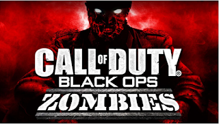 Call of Duty Black Ops Zombies Mod Apk v1.0.11 Unlimited Money