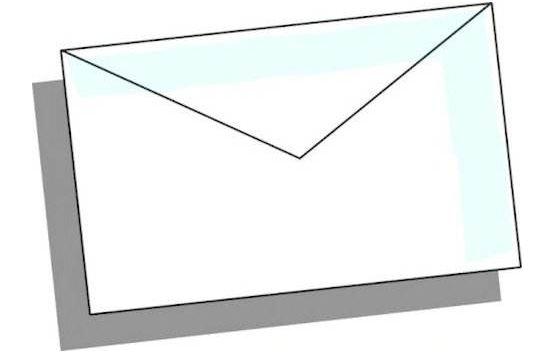 Bentuk-bentuk Surat yang Penting untuk Kita Ketahui ...
