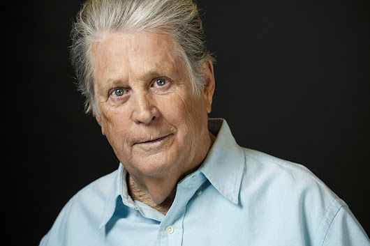 BRIAN WILSON TO RELEASE 'PLAYBACK', HIS FIRST EVER SOLO CAREER-SPANNING ANTHOLOGY