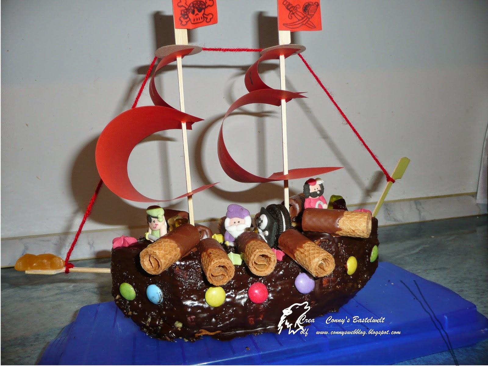 Kuchen Dekoration Piraten Bodenseewellen Die Piraten Sind Los