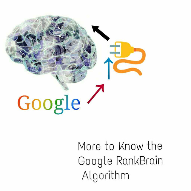 More to Know the Google RankBrain Algorithm
