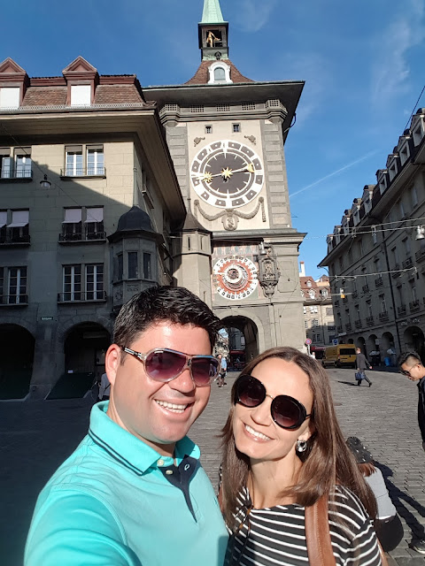 qual a capital da Suíça