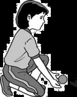 Gambar Menangkap Bola Kasti : gambar, menangkap, kasti, Edyindo.blogspot.com:, Teknik, Dasar, Permainan, Kasti, Beserta, Gambarnya
