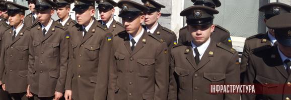 В системі військової освіти з'явиться ще один інститут