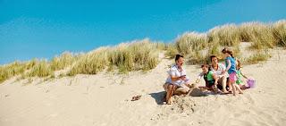 Urlaub Deutsche Nordseeküste