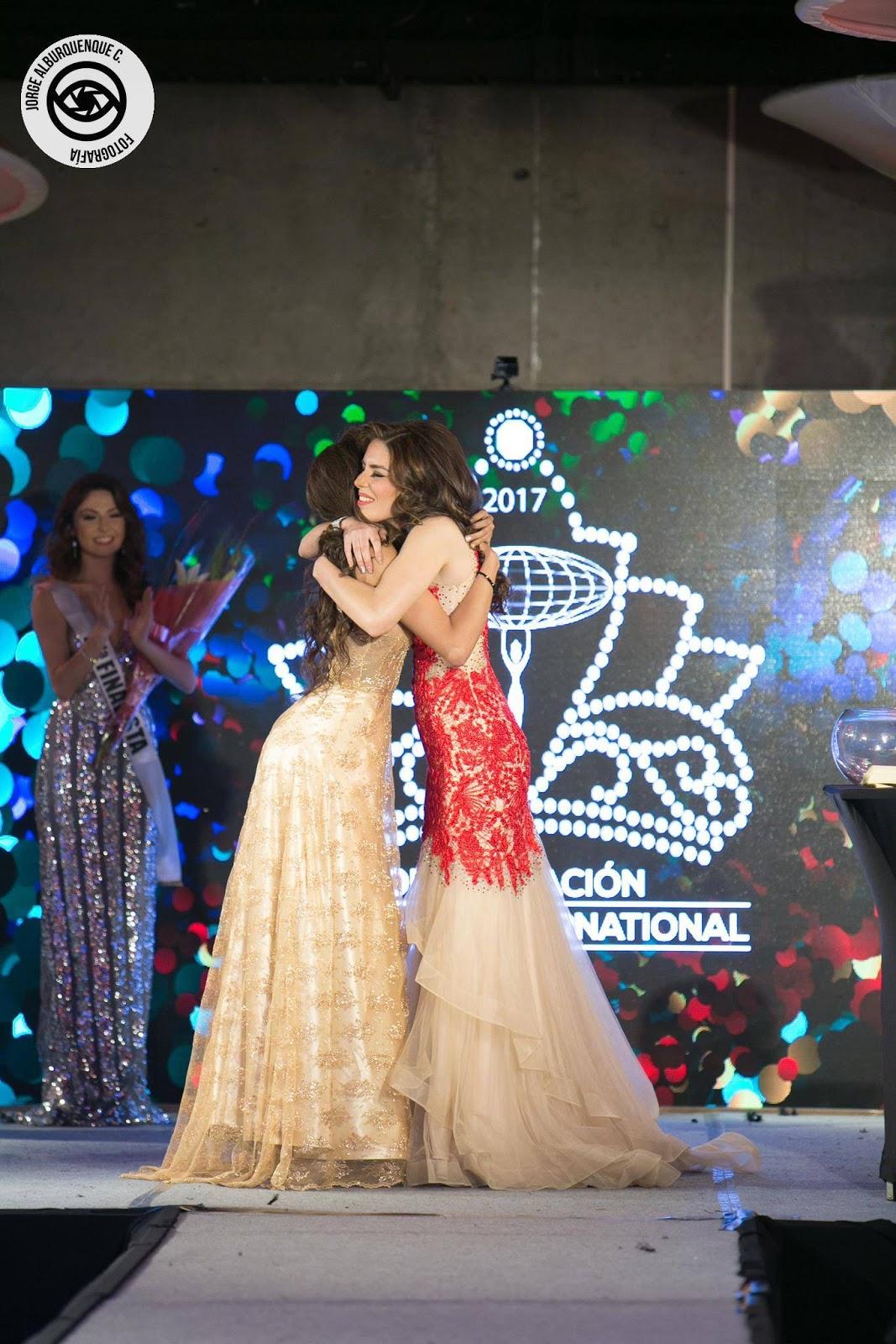 Rumbo Predicciones Miss Banda 2018Factor Al International BQrdCxeoW
