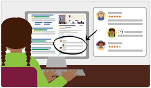 Actualizar y gestionar tu perfil de Google My Business es primordial para tu SEO Local.