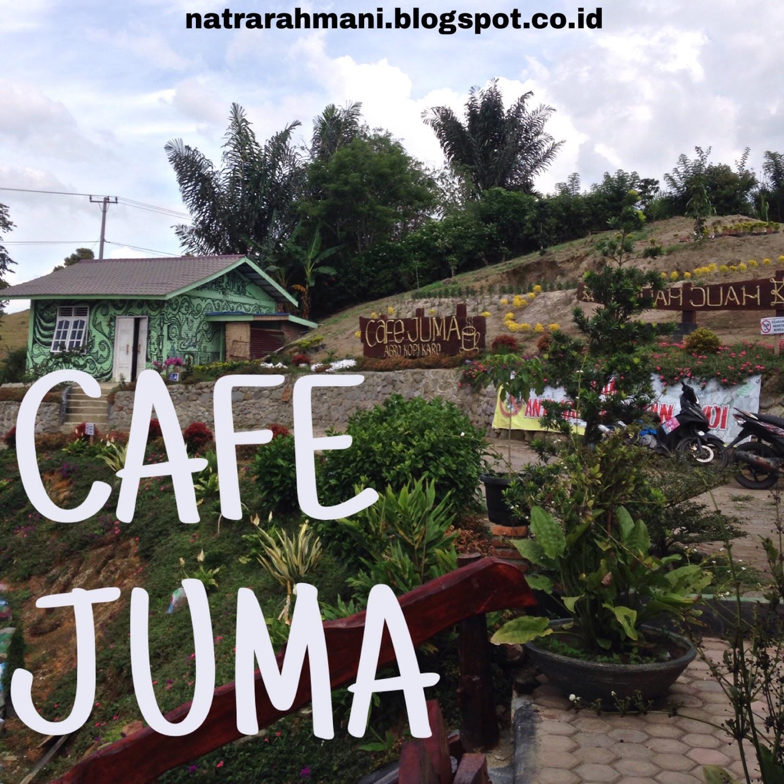cafe-juma-brastagi-medan