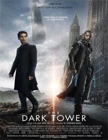 La Torre Oscura (2017) subtitulada