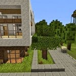 asd Minecraft Hileleri Equanimity Resource Pack 1.7.9/1.7.2