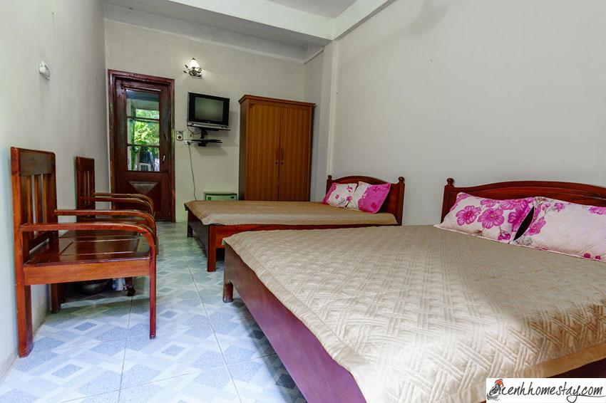 10 Nhà nghỉ Sầm Sơn giá rẻ ở Thanh Hóa gần biển bãi A B C D