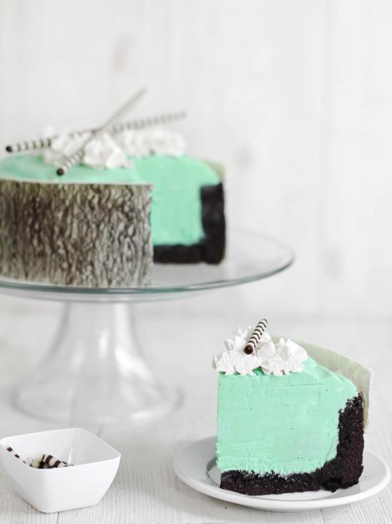 White Chocolate Sponge Wedding Cake Recipe