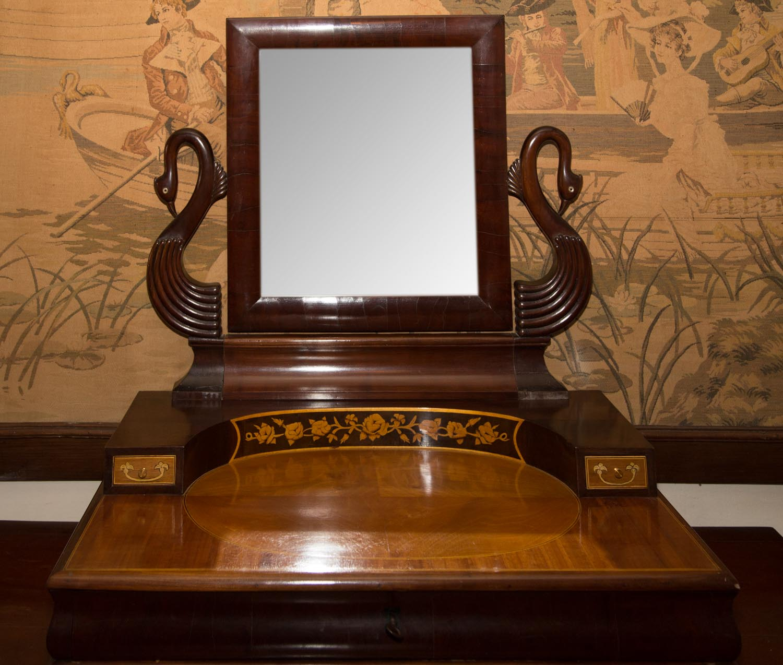 El Estilo Fernandino Galantiqua Tasaci N Arte Antig Edades # Muebles Egipcios Caracteristicas