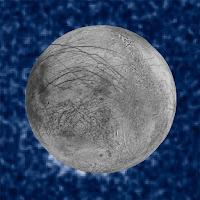 NASA: Σημαντική ανακάλυψη! Βρέθηκε νερό στην Ευρώπη, δορυφόρο του Δία!