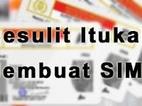 Pembuatan SIM Secara Online (E-SIM) Untuk Mempermudah Masyarakat Di Kabupaten Cilacap