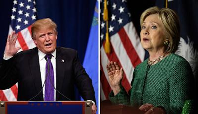 Présidentielle américaine: Comment regarder les débats télévisés présidentiels 2016