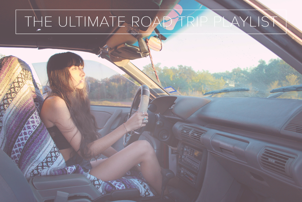 Ultimate Road Trip Playlist | Travel Music Song List | The Wanderful Soul