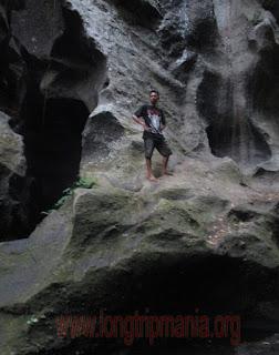 Tempat Wisata Hidden Canyon Beji Guwang