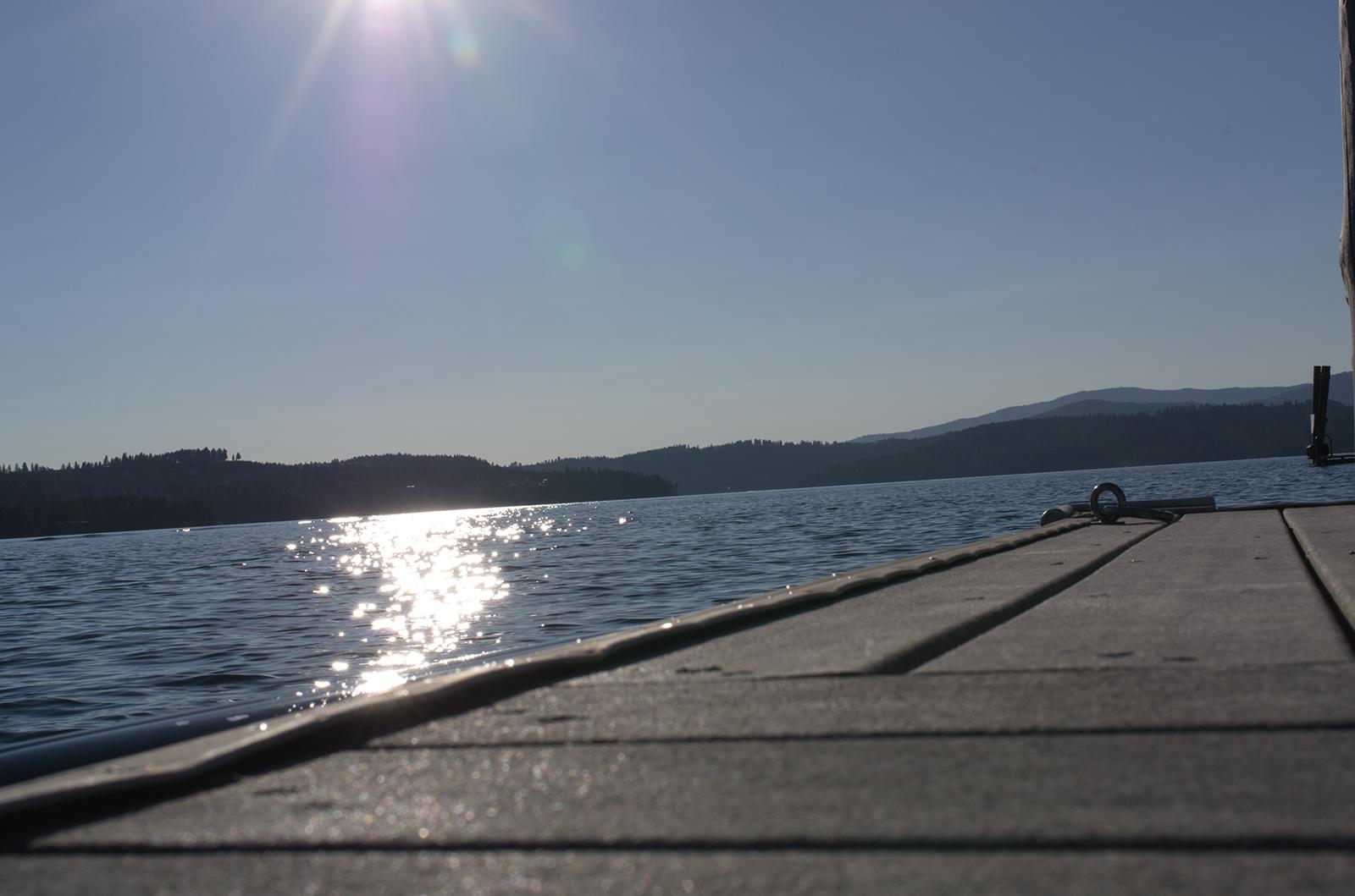 Lake Coeur d'Alene Blog