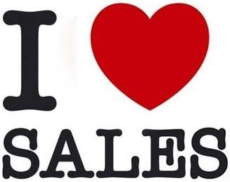 Indahnya sebagai sales marketing