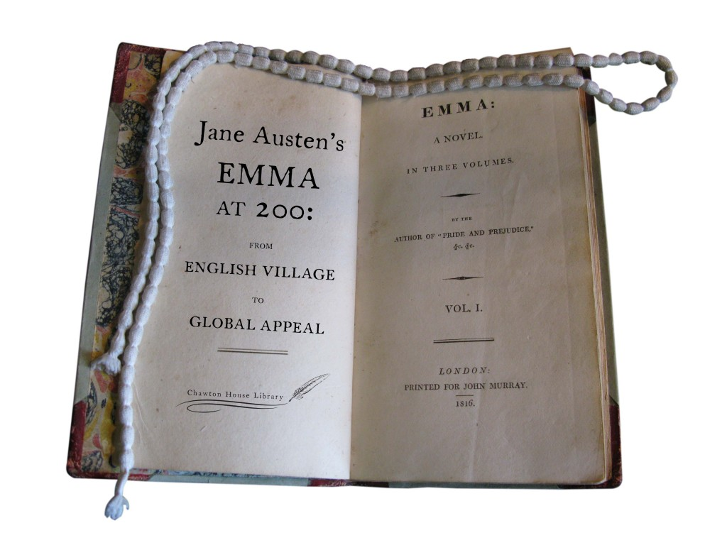essays on jane austens emma A comparison of emma by jane austen and movie clueless essay 1148 words | 5 pages a comparison of emma by jane austen and movie clueless the film clueless, written and directed by amy heckerling, is an adaptation of jane austen's novel emma and closely parallels the story in terms of character development and action.