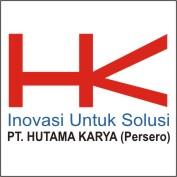 Bursa Kerja BUMN di PT. Hutama Karya (Persero) Terbaru September 2016