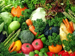 Fast Metabolism Foods