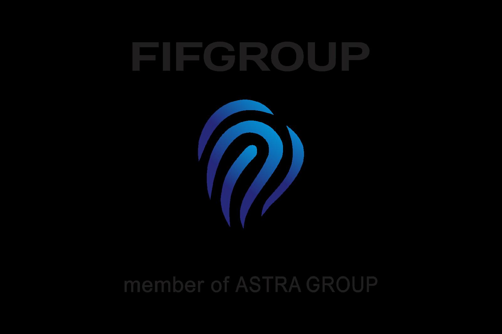 Home Design Logo Fif Group Logo