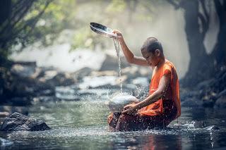 Por que desenvolver a espiritualidade?