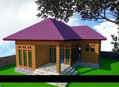 kumpulan rumah sederhana: ide terbaik desain rumah