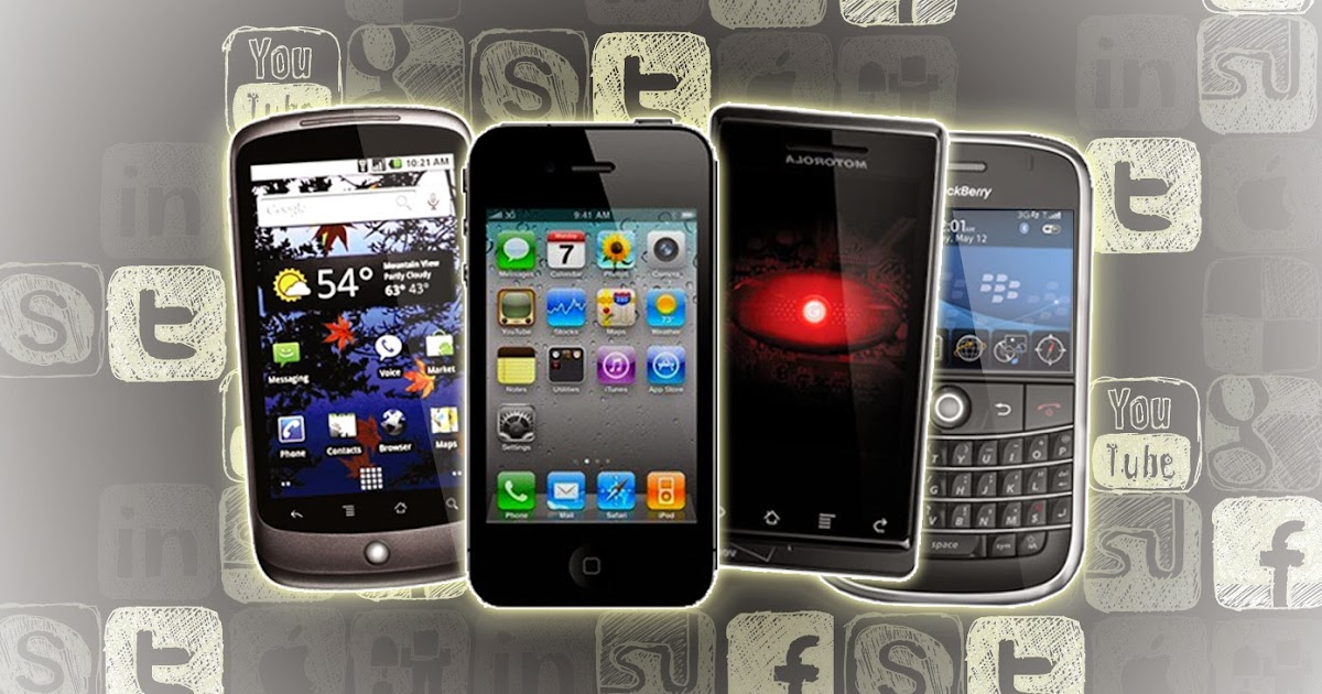 Advantages and Disadvantages of Mobile Phone - We Share