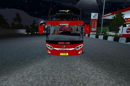 Mod Bussid JB 3+ V2.9