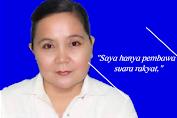 NETTY PANTOUW Tanggapi Protes MPTT-I Minut