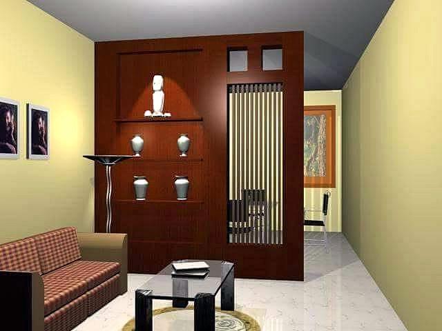 Gambar Model Partisi Ruangan Minimalis Terbaru
