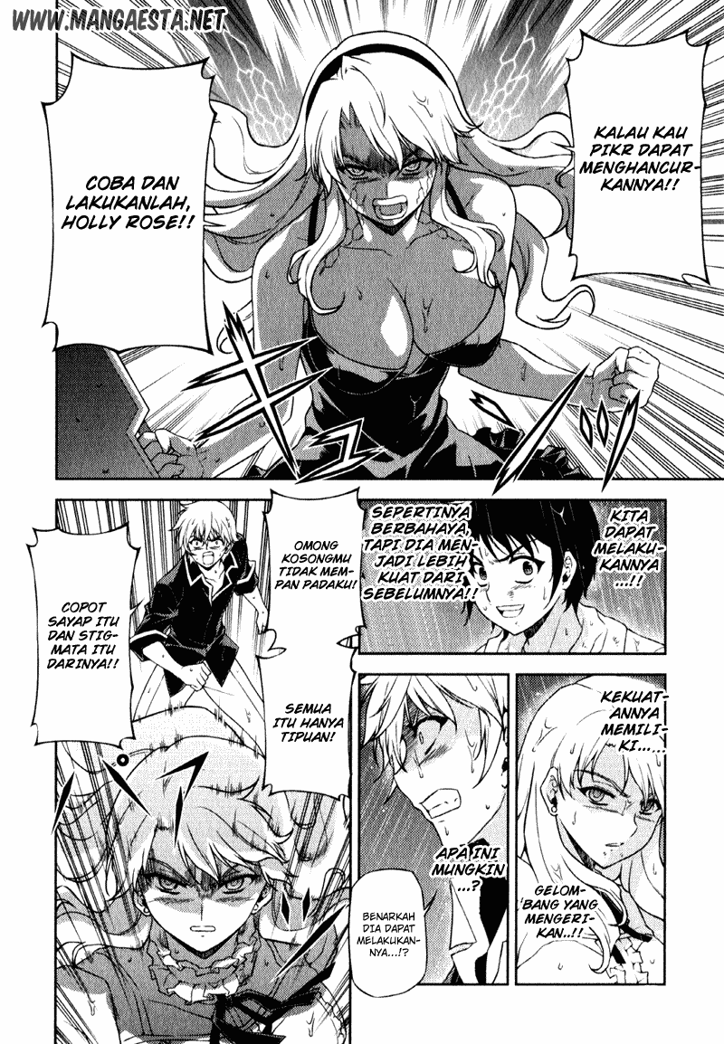 Komik Freezing Chapter 48 Bahasa Indonesia