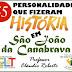 Personalidades que fizeram e fazem história em São João da Canabrava