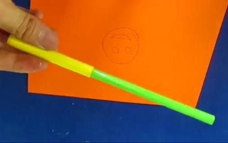 PENA KERTAS - Bikin Sendiri Pulpen dari Kertas & Anti Air