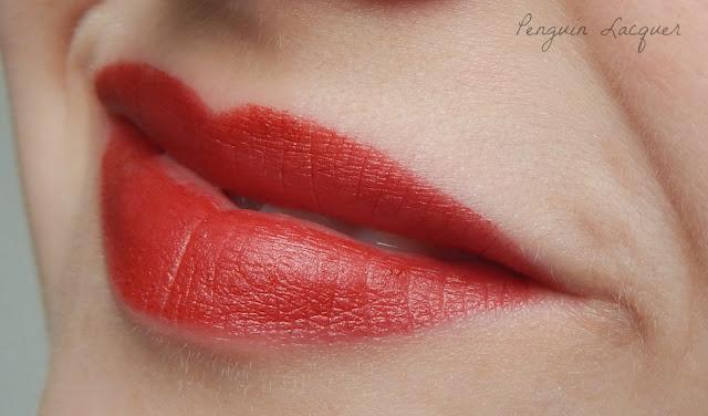 rival de loop creamy lipstick 36