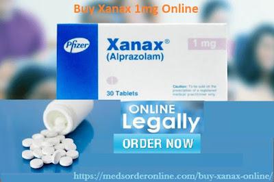 Buy Xanax Online | Order Cheap Xanax Without Prescription