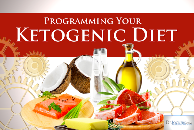 10 Critical Ketogenic Diet Tips !!
