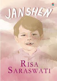 Download Novel Janshen PDF by Risa Saraswati