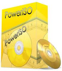 تحميل برنامج باور ايزو Power ISO 2018 لنسخ و حرق الاسطوانات مجانا برابط مباشر